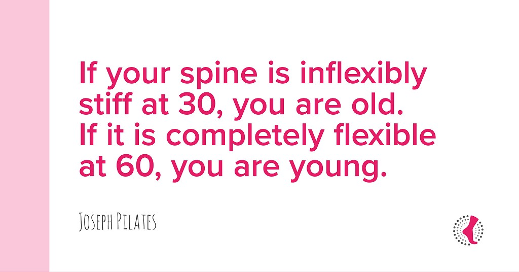 #WednesdayWisdom: How Old Do You Feel?