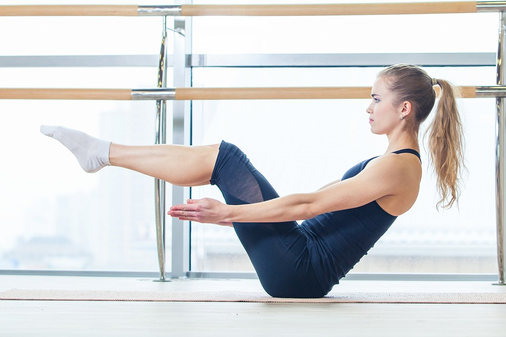 Pilates - A Brief Overview