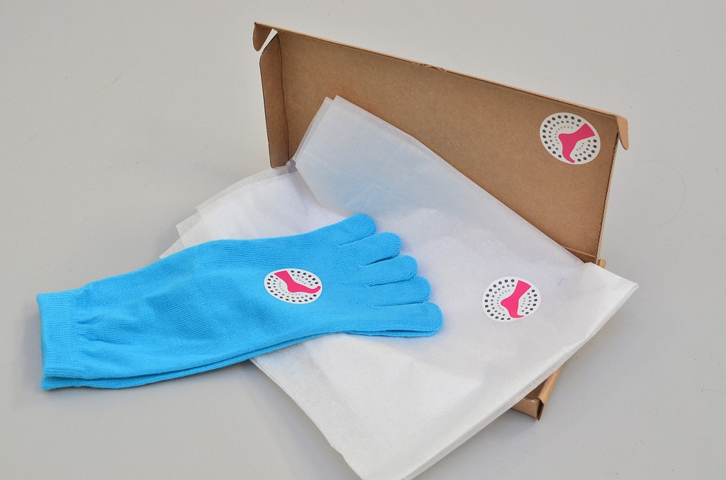 Multi-Pack Pilates Socks Now Available - Buy 2 Pairs and Save
